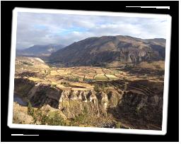 Colca Canyon Peru: Kundenbericht