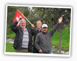 Napo Ecuador: Familienreise