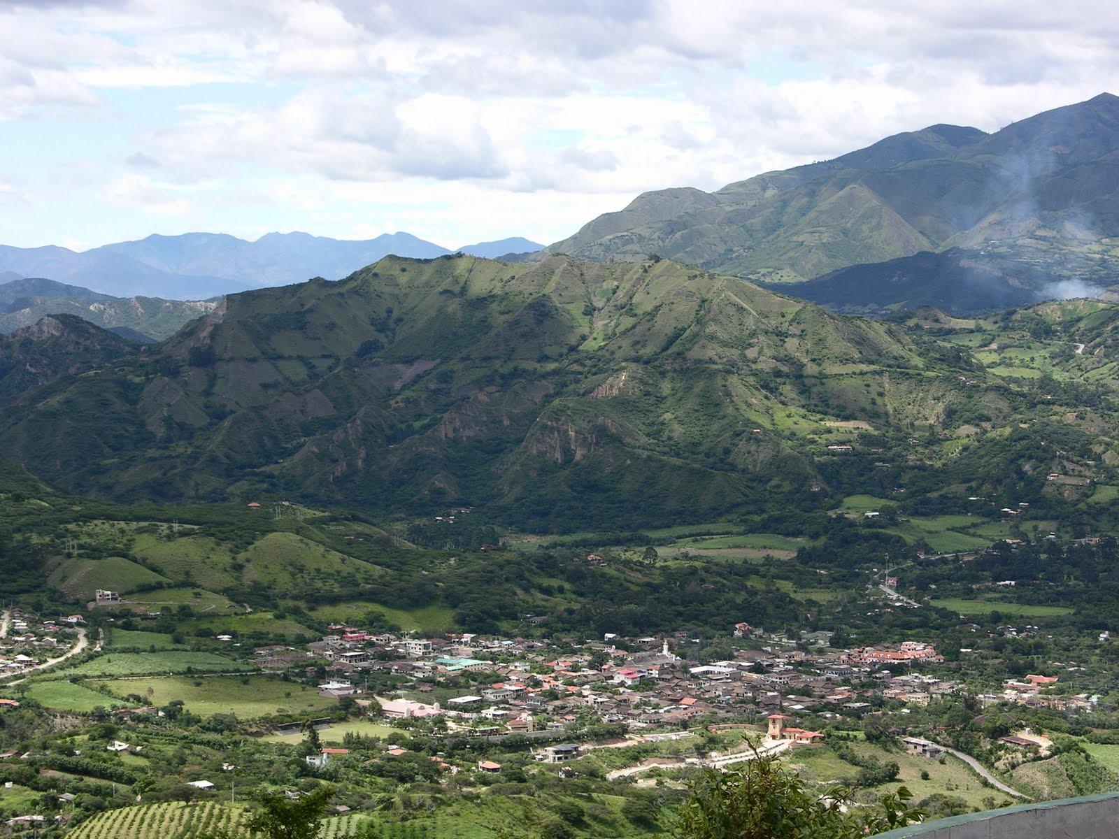 Vilcabamba - Das Tal der Hundertjährigen, Ecuador