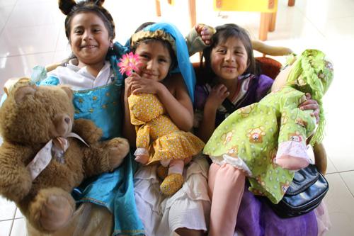 Refugio de los Sueños in Quito, Ecuador