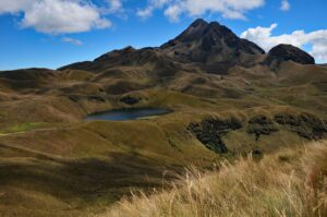 Trekking Ecuador: PinanTrek