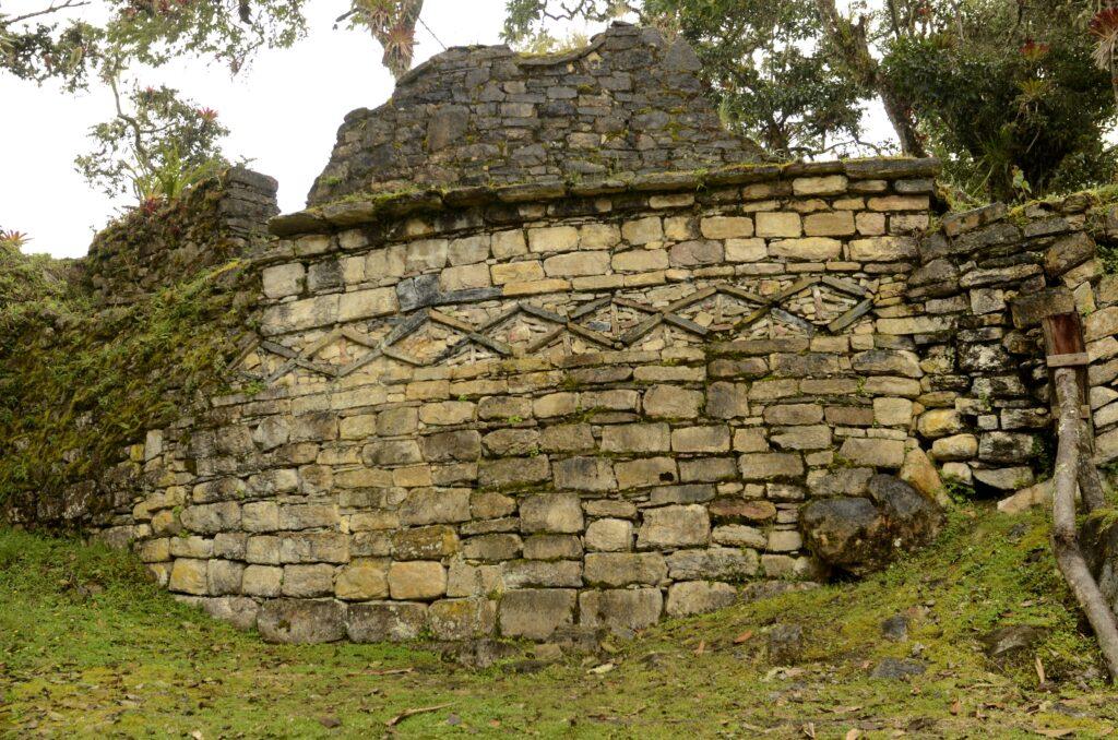 Kuelap-Chachapoya