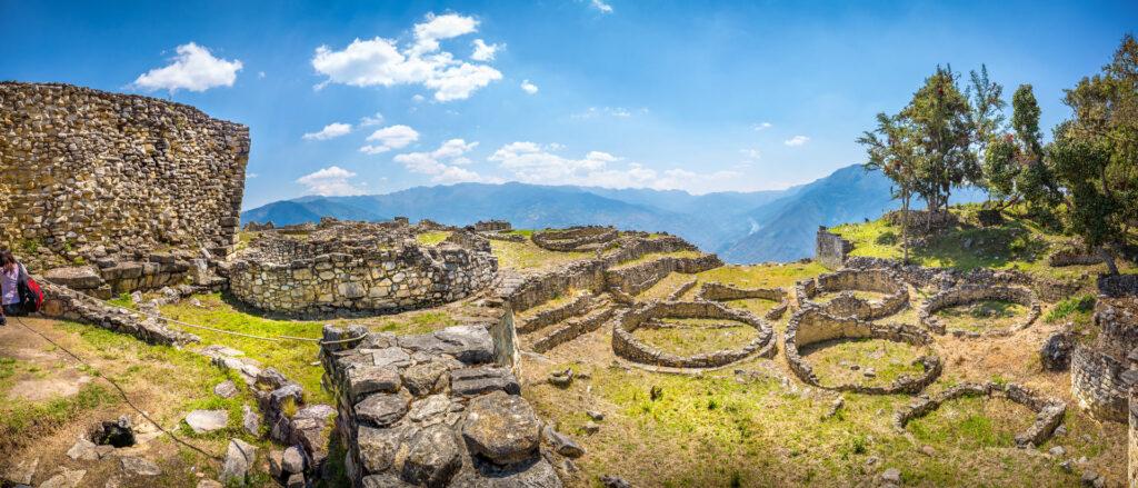 Kuelap-Chachapoyas-Peru