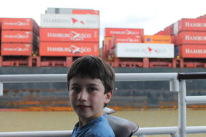 Familienreise in Panama