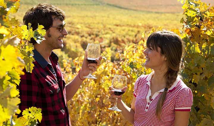 Themenreise Chiles Weintäler