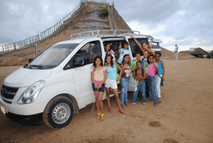 Projekte Kolumbien und Ecuador