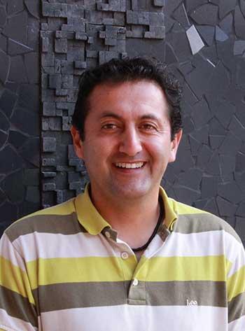 Solecu Team Deutschland: Xavier Arias