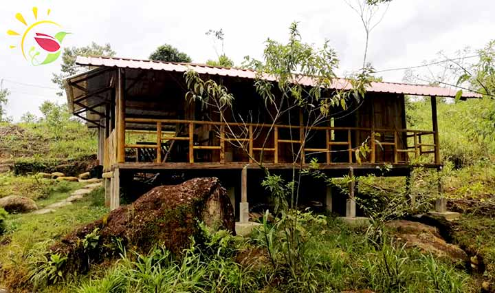 Cabanas Muyu Semilla de Selva