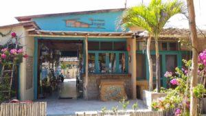 Gästehaus La Posada de los Tumpis, Peru