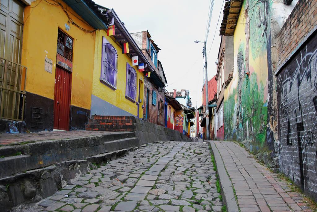 Highlights: Bogotá, Kolumbien