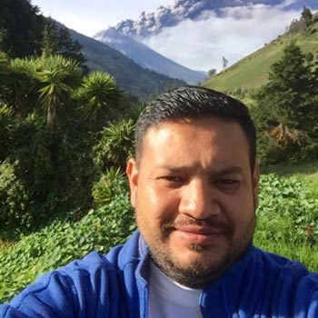 Christian Reiseleiter Ecuador