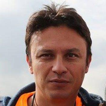 Efrain Reiseleiter Ecuador