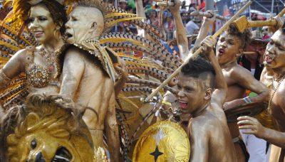 Karveval in Barranquilla