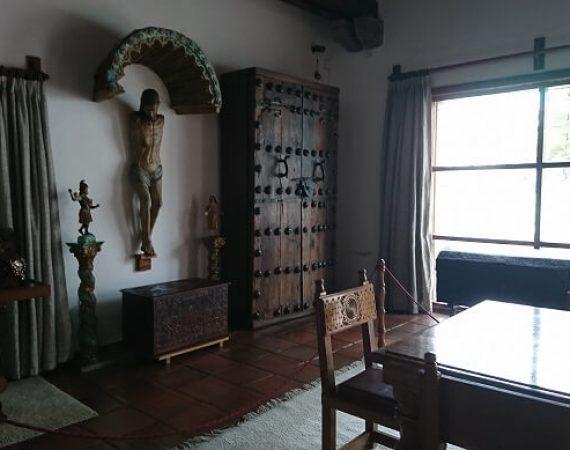 Sammlung Museum Guayasamin