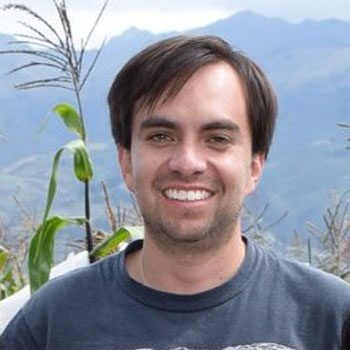 Pablo Reiseleiter Ecuador
