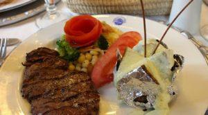 Gastronomie in Ecuadors Haciendas