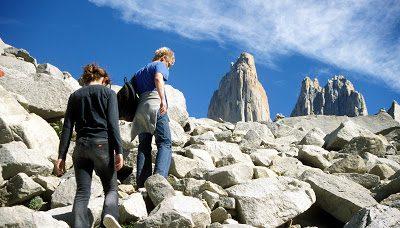 Patagonien Reise Torres del Paine Nationalpark