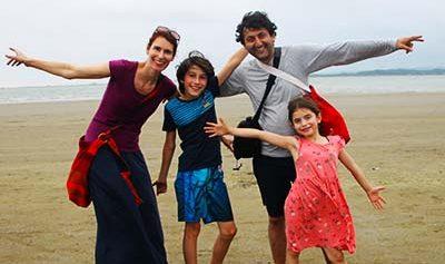 Ecuador Familienreise