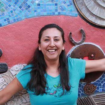 Lorena Jimenez - Team in Ecuador von Seolcu Tours