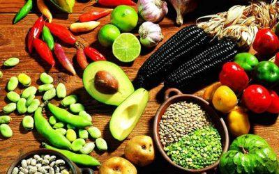 Die Küche Perus ist bunt und vielfältig