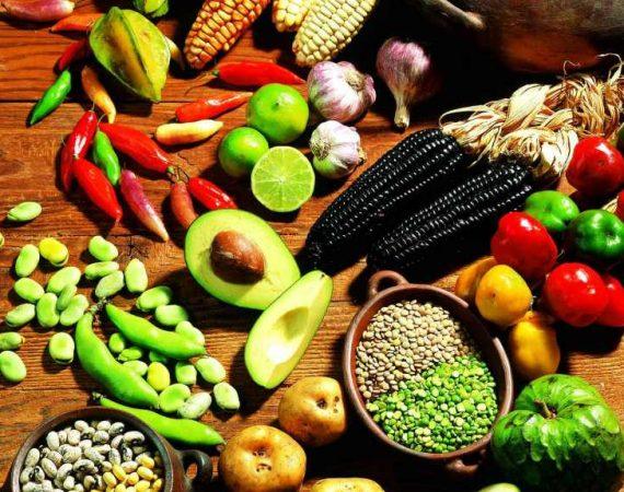 Die peruanische Küche zählt zu einer der besten weltweit